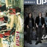 音楽情報誌「okmusic UP's」に1st Full Album「それでもバンドが続くなら」についてのインタビュー記事が掲載されました。